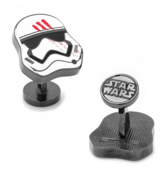 FN-2187 Stormtrooper Star Wars Cufflinks