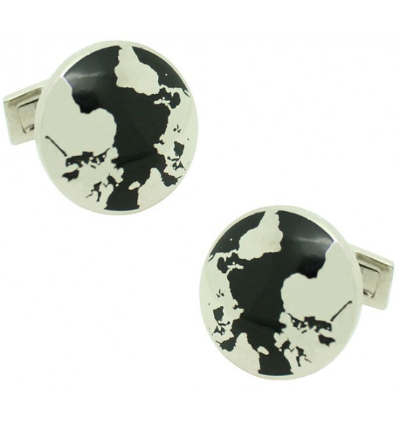 The World Skultuna Cufflinks