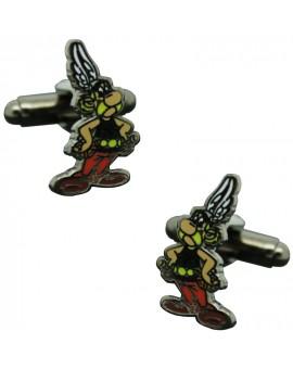 Asterix Cufflinks