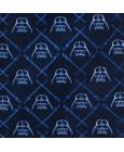 Corbata Darth Vader Lightsaber Azul Star Wars