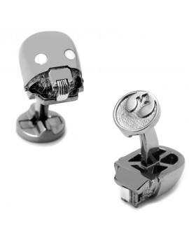 3D K-2SO Kaytoo Cufflinks