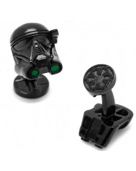 3D Death Trooper Cufflinks