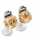 Gemelos camisa BB-8 3D Star Wars