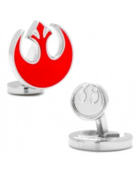 Rebel Alliance Symbol Star Wars Cufflinks