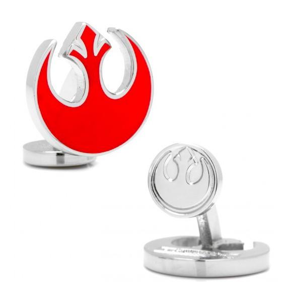 Rebel Alliance Symbol Star Wars Cufflinks