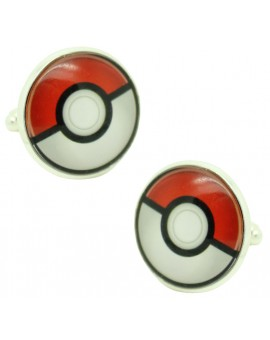 Pokémon GO Cufflinks
