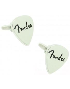 Gemelos Púa de Guitarra Fender
