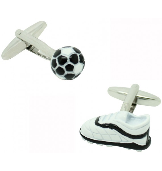 Football Stuff Cufflinks