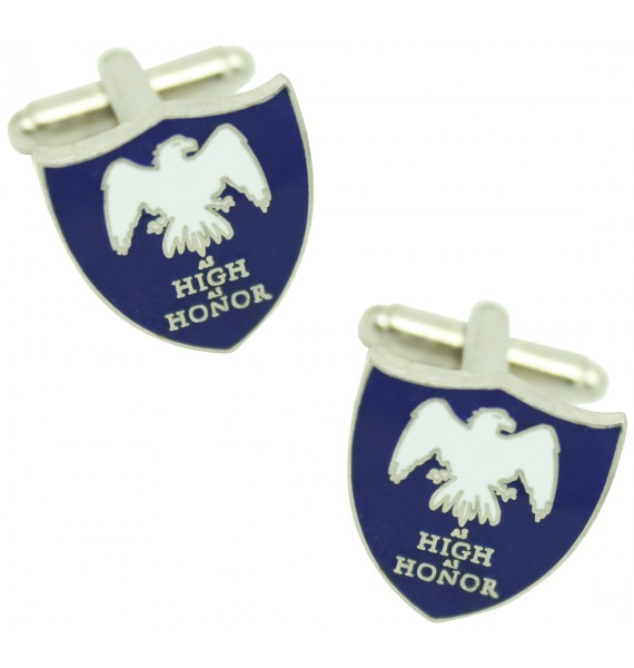 Game of Thrones Arryn Symbol Cufflinks