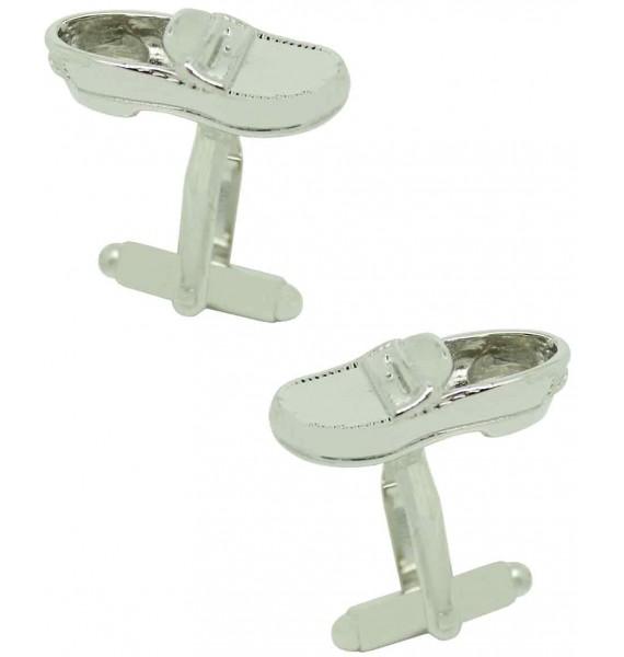 Gemelos de camisa Zapato Castellano