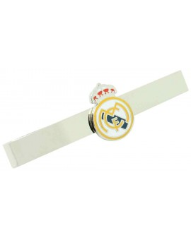 Real Madrid Tie Bar