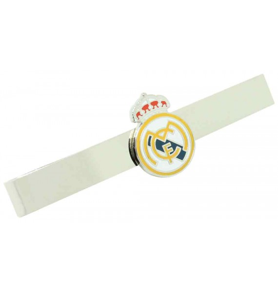 Real Madrid Tie Clip
