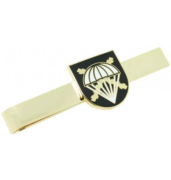 Paratrooper Brigade Tie Clip