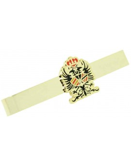 Spanish Tercio Armada Emblem Tie Bar