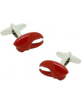 Lobster Claws Cufflinks