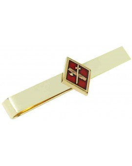 Spanish Civil Guard Tie Bar