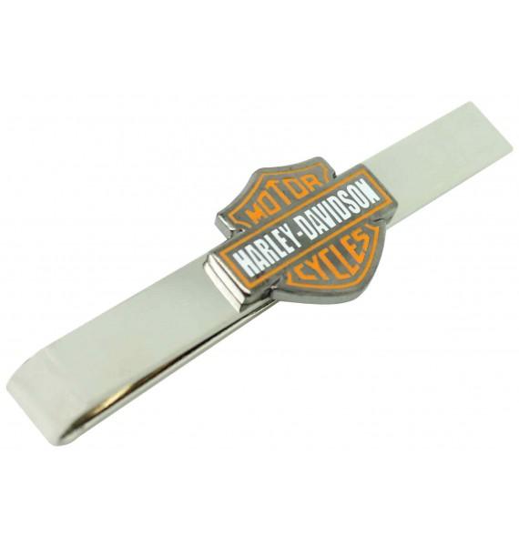 Harley-Davidson Tie Clip