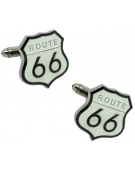 Gemelos Ruta 66 classic