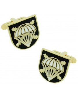 Gemelos Brigada de Paracaidistas