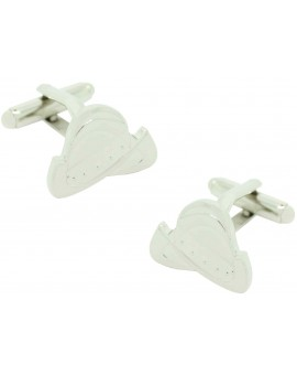 Spanish Morion Cufflinks