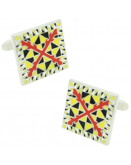 Tercio of Benavente Cufflinks