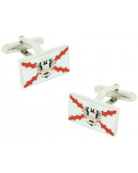 Tercio of Flandes Cufflinks