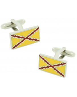 Tercio of Philip II Cufflinks