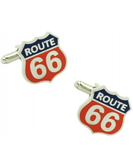 Gemelos Route 66 Color