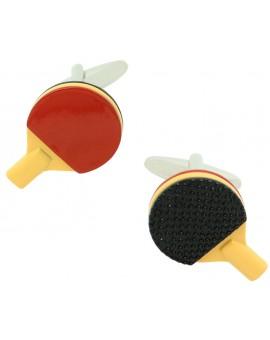 Gemelos Ping Pong