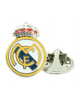 Real Madrid Pin
