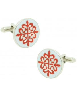 Order of Calatrava Cufflinks