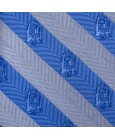 Corbata R2D2 Azul y Gris Star Wars