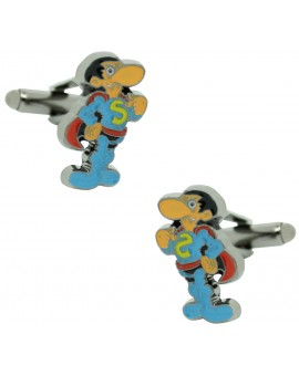 Superlopez Cufflinks