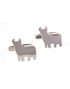 Spanish Bull Cufflinks