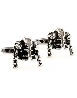 Bullfighter Jacket Cufflinks