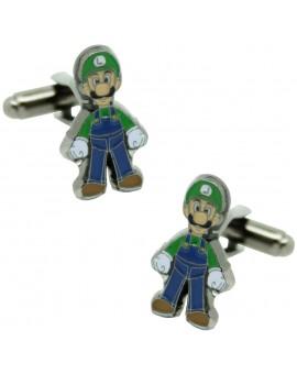 Gemelos para camisa Luigi
