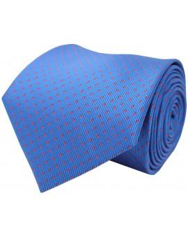 Blue Abbey Tie