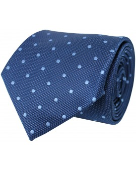Navy Bowery Tie