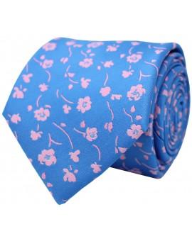Blue Delancey Tie