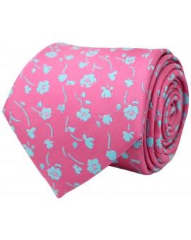 Pink Delancey Tie