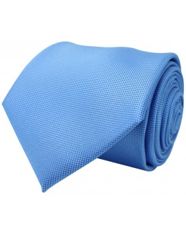 Light Blue Massue Tie