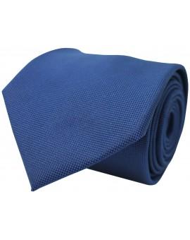 Navy Massue Tie