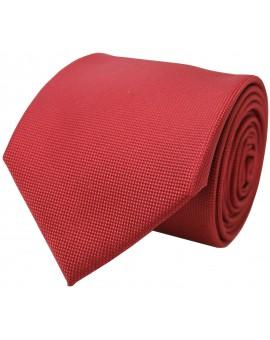 Burgundy Massue Tie