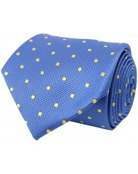 Blue Bowery Tie