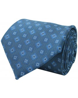 Blue Germain Tie