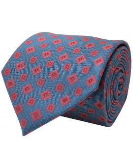 Red Germain Tie