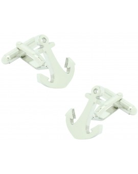 Sea Anchor Cufflinks