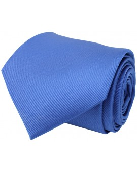 Blue Madison Tie