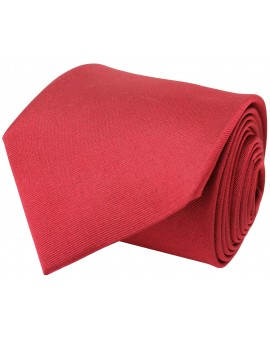 Dark Red Madison Tie